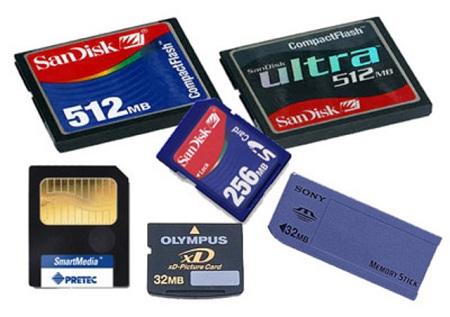 Скачать программу восстановления данных с карты памяти