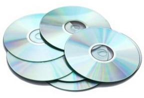 Восстановление информации с дисков