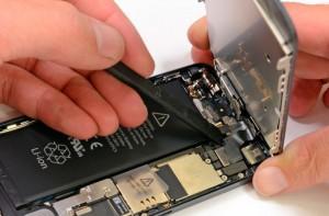 Восстановление данных с мобильных устройств